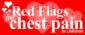 It's not the heart? Red flags in children with chest pain