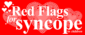 It's not the heart? Red flags in children with syncope